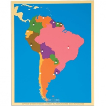 carte-puzzle-d-amerique-du-sud