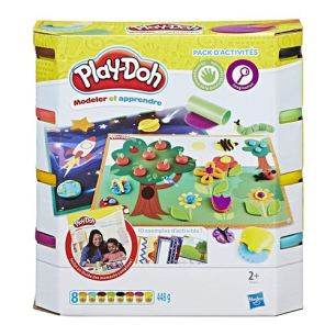 Pate-a-modeler-Play-Doh-Pack-d-activites