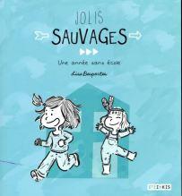 Jolis-sauvages